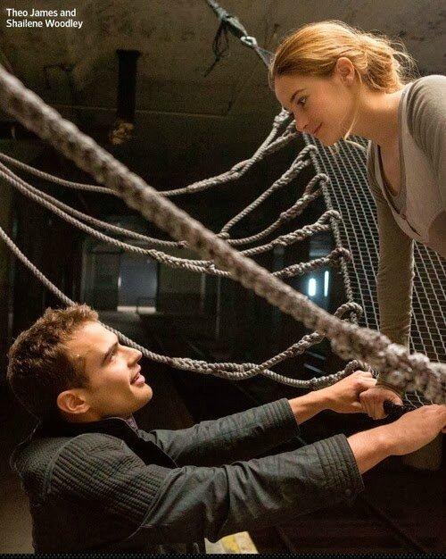 Divergent 13