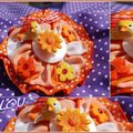 Sans titre 1broche yoyo orange