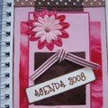 Mes Agendas Scrapps