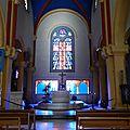 Eglise Saint-Pierre à Palavas