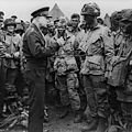 1944 - huit jours avant...