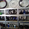 Bicycle hire Capestang. www.velogenie.com