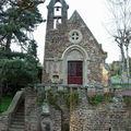 Montertfil, Chapelle Saint Genou