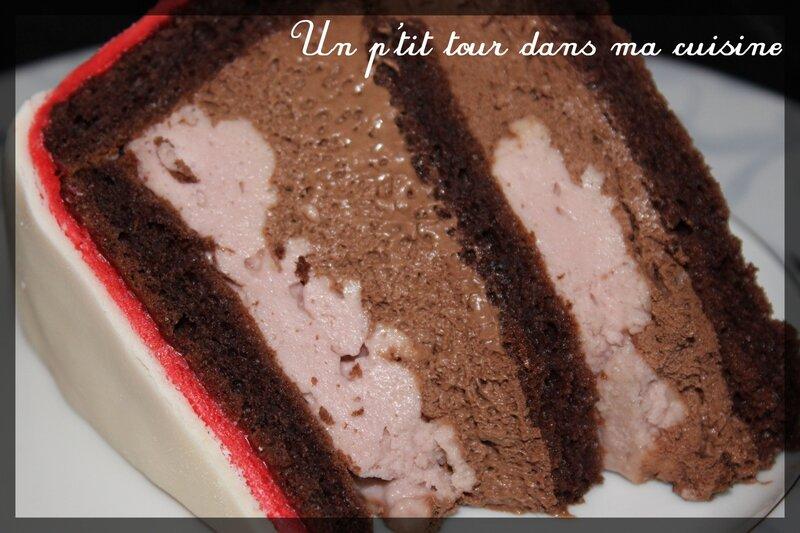 Gâteau bougie1