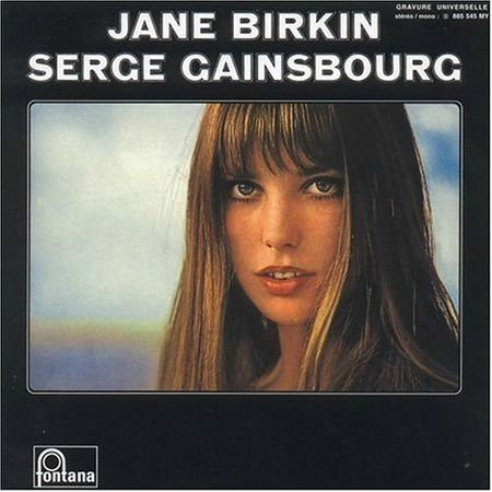 Track By Track Quot Jane Birkin Serge Gainsbourg Quot Serge