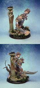 Kal Shadar par Tortoise - 03