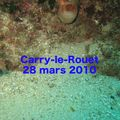 ****Carry-le-Rouet mars 2010