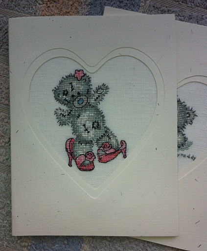 tatty teddy chaussures carte