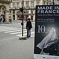 2013 robe n°38 violetta hommage au tissu rayures tennis dormeuil