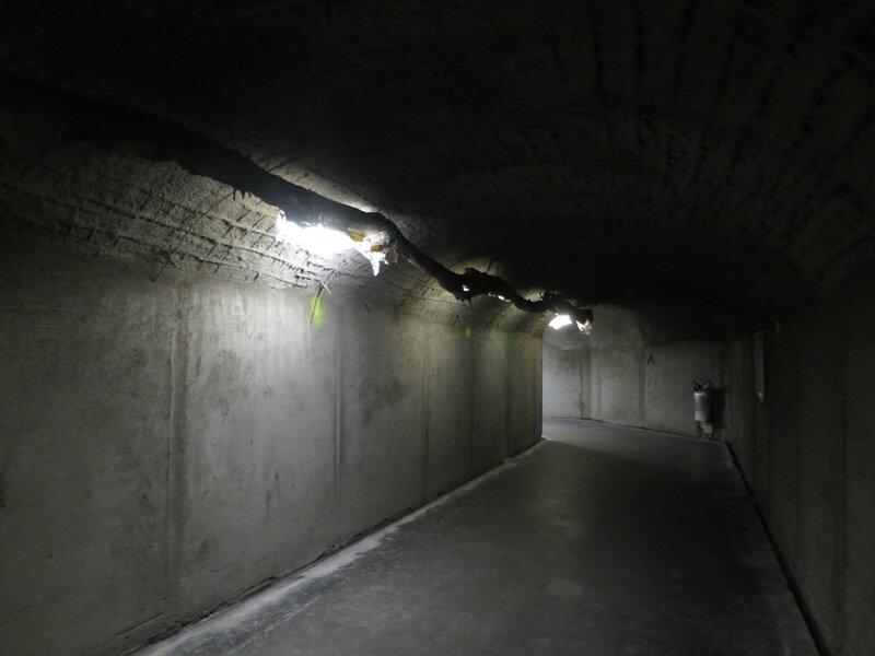 métro c