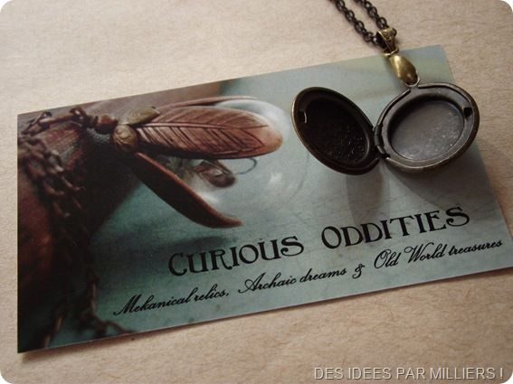 Curious oddities 2