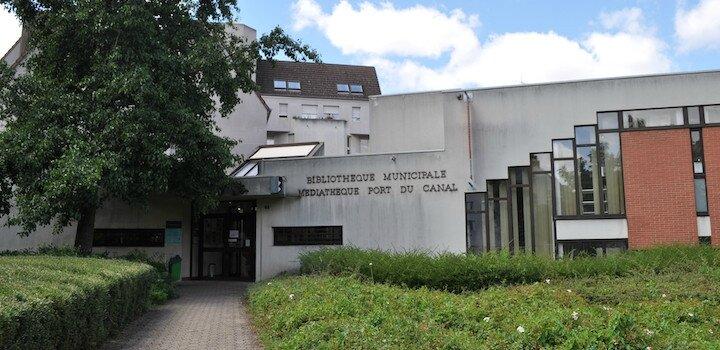DIJON : Bibliothèque municipale, un nouveau dispositif pour les mal-voyants