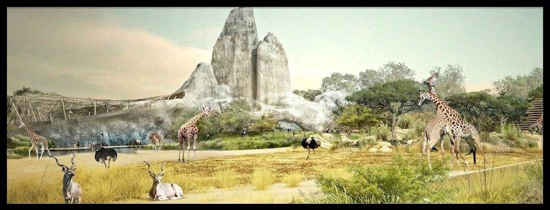 parc zoologique de paris 1