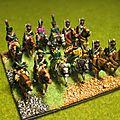 Chasseurs à cheval français
