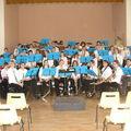 Orchestre des Jeunes : Stage