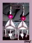 boucles parmitude triangle fever