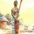 026- L'ile de Gorée
