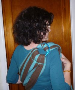 Monter son sling 5