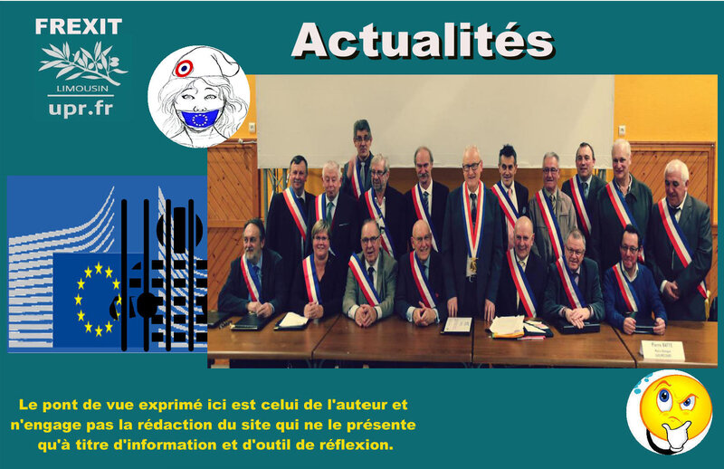 ACT MAIRES UE