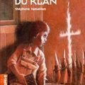 Dans les griffes du Klan, Le Seuil Jeunesse, collection Chapitre