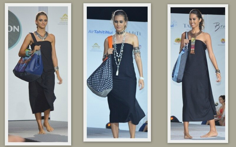 Tahiti Fashion Week 221