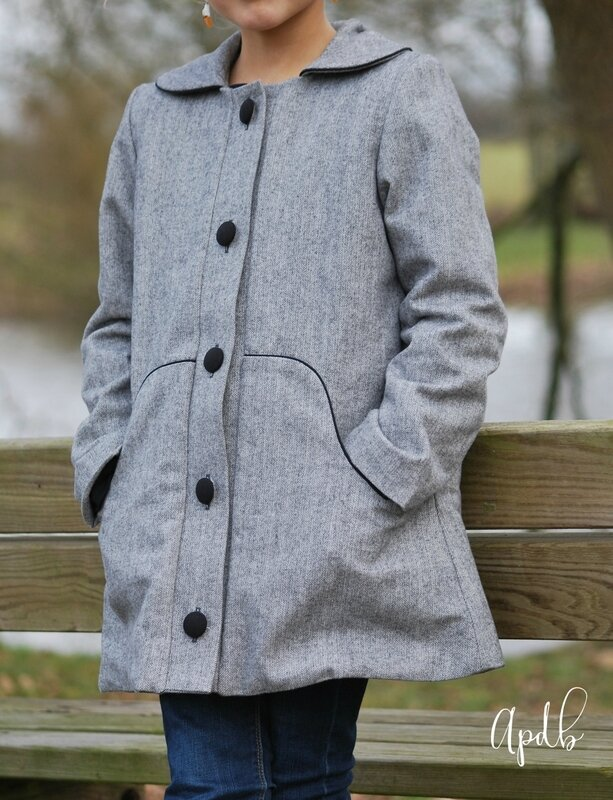 manteau Louisa coat-006