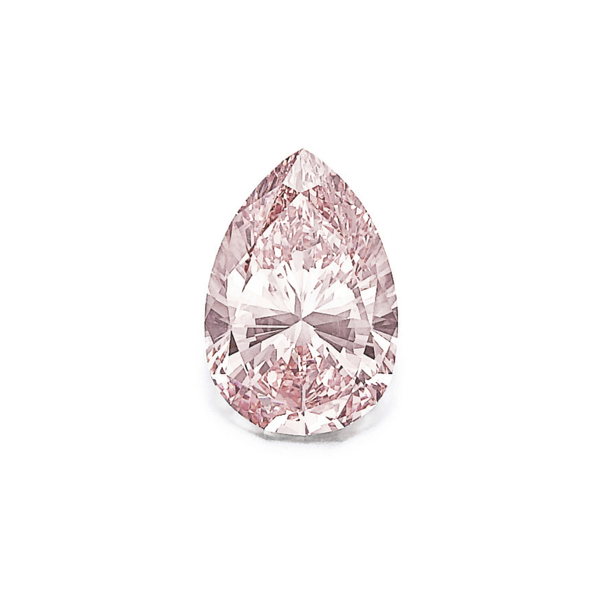 polish gold pear has invest captivating item and fancy baby light pink with internally shape good group color property carat diamond a wonderful clarity the perfect flawless symmetry stone