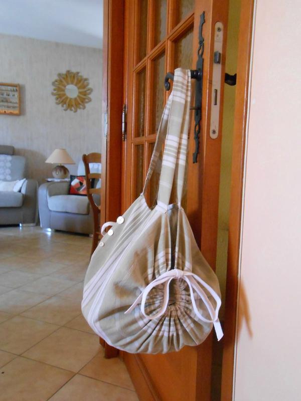 sac boule 3