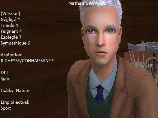 Nathan Gavigan