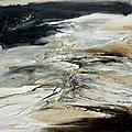 Zao wou-ki (1920-2013), 20.01.64 - 1964