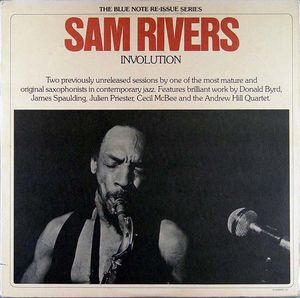 Sam_Rivers___1966___Involution__Blue_Note_