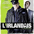 L'irlandais... nice shot ! (2011)