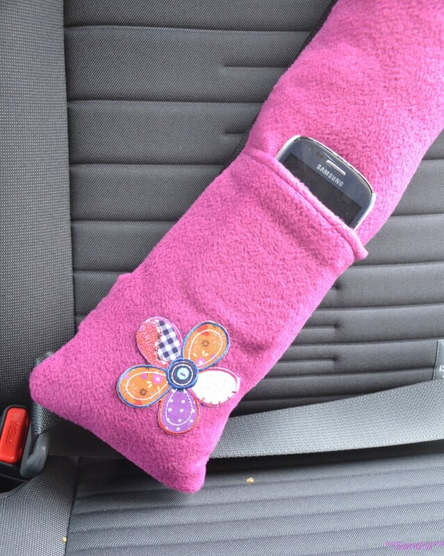 Coussin voiture 2