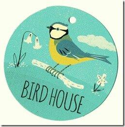 bird house2030