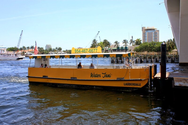 J22 - 19 juillet 2014 - Watertaxi Hollywood-- fort lauderdale (27).JPG