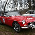 MG MGB roadster Bitche (1)