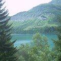 Le lac de Roseland