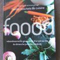 Foood - Petits ricochets de cuisine : rebondissements gourmands