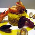 paella new style