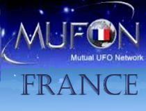 logo carré mufon france