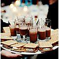 idées gourmandises mariage