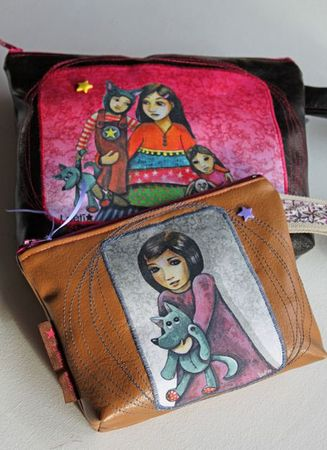 pochettes blog