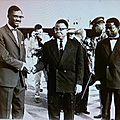 Le pere de l'independance congolais : kasa vubu !
