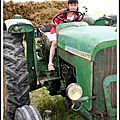 tracteur camille 2