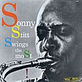 Sonny Stitt - 1959 - Swings The Most (Verve)