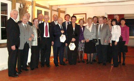 Lions club limoges