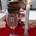 Table rentrée littéraire 016