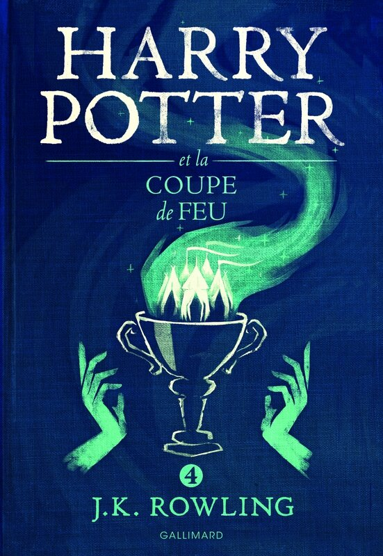Harry Potter et la Coupe de Feu