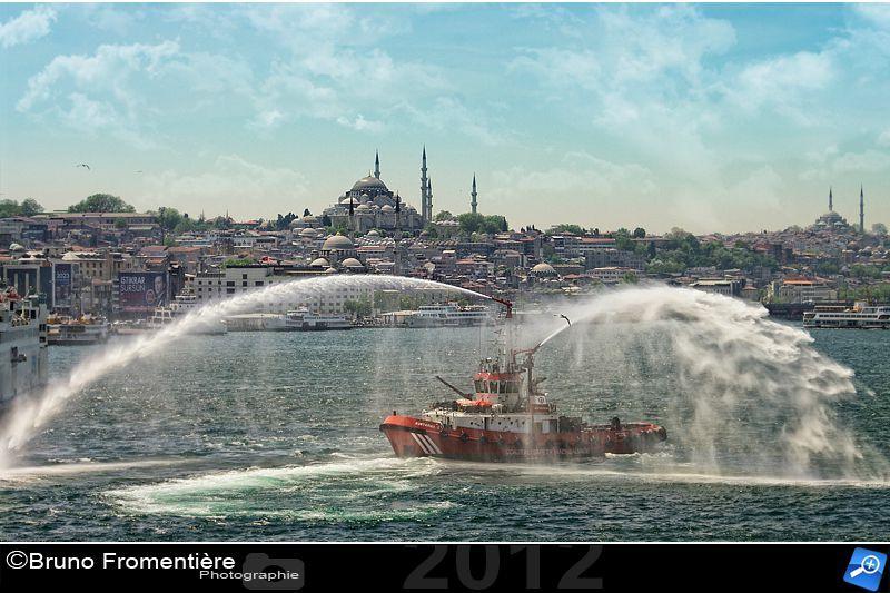 Istanbul 1 800