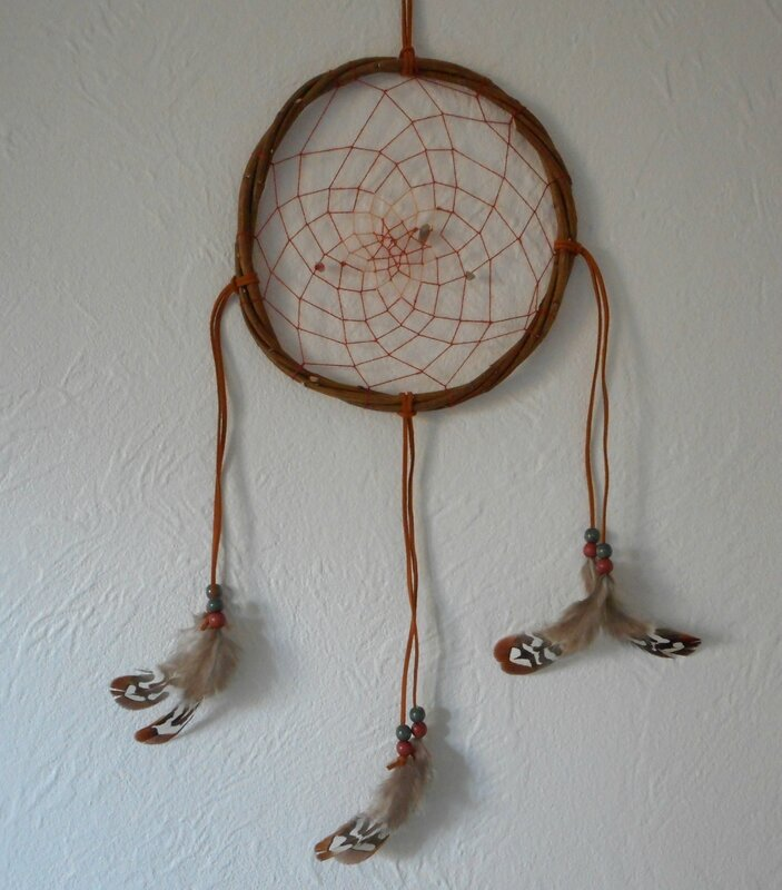 Dream Catcher Vagabond